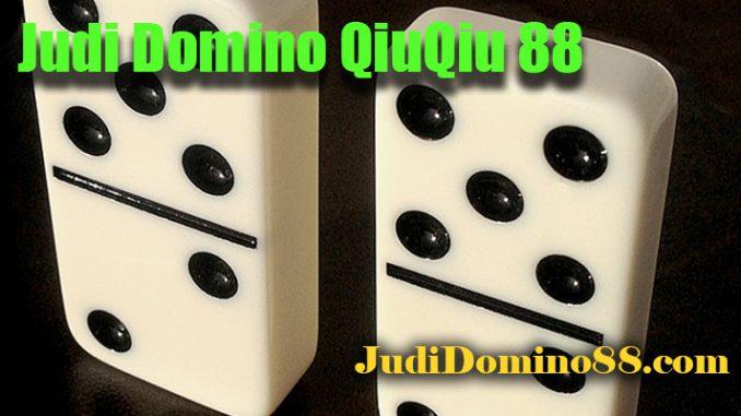 Judi Domino QiuQiu 88