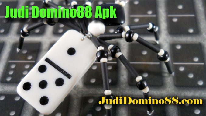 Judi Domino88 Apk