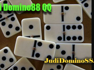 Judi Domino88 QQ
