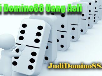 Judi Domino88 Uang Asli