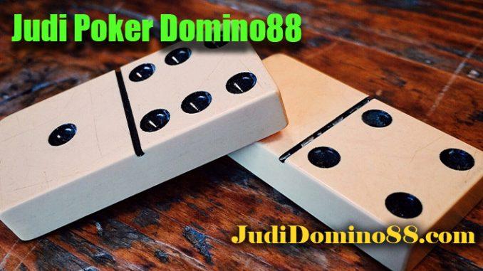 Judi Poker Domino88
