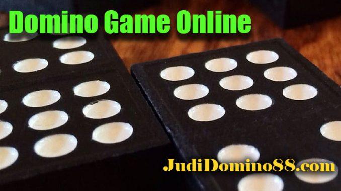 Domino Game Online