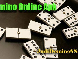 Domino Online Apk