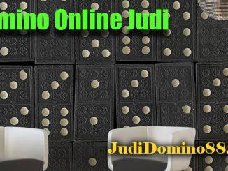 Domino Online Judi