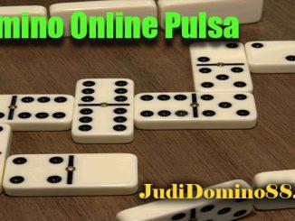 Domino Online Pulsa