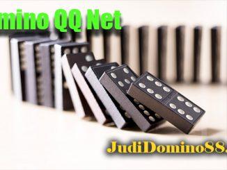 Domino QQ Net