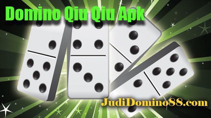 Domino Qiu Qiu Apk