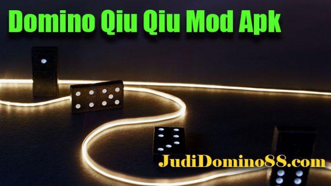 Domino Qiu Qiu Mod Apk