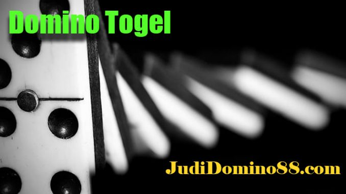 Domino Togel