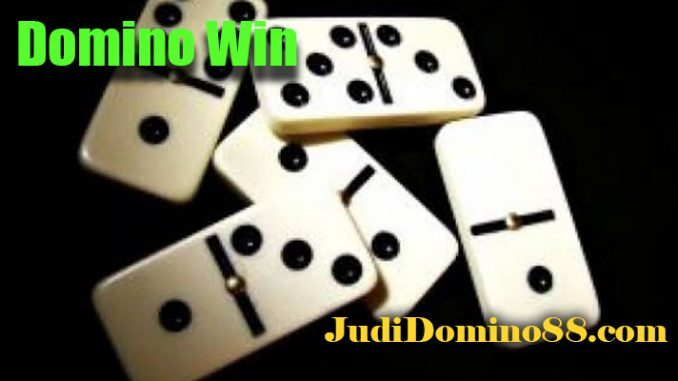 Domino Win