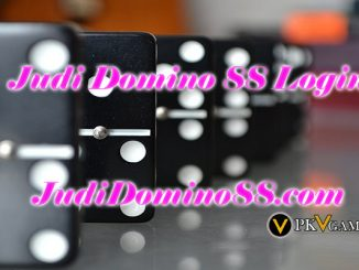 Judi Domino 88 Login