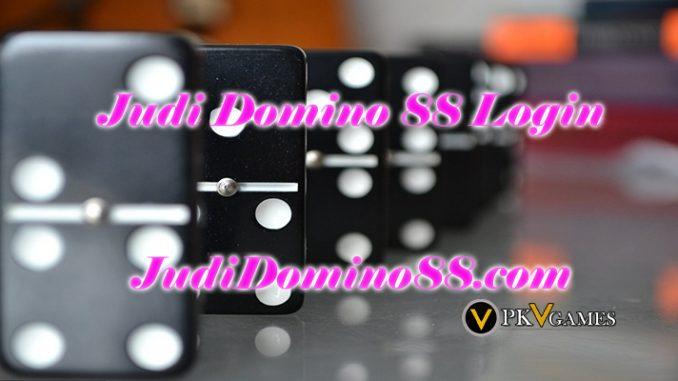 Judi Domino 88 Login
