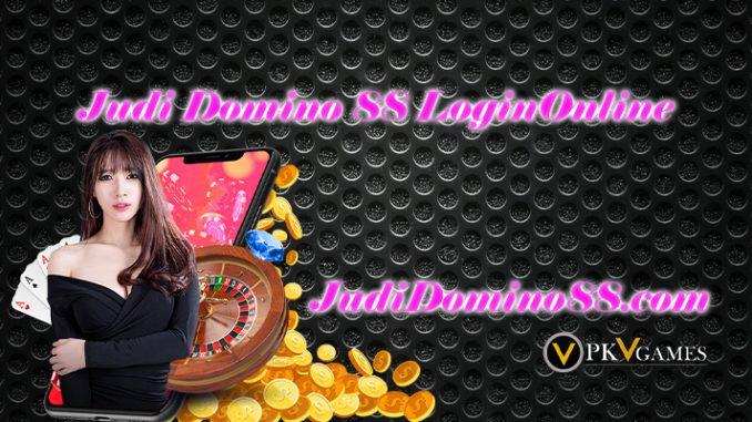 Judi Domino 88 Login Online