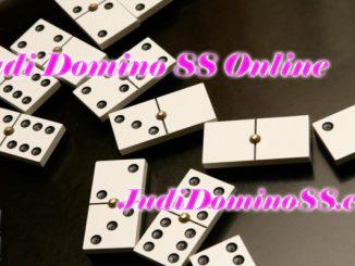Judi Domino 88 Online