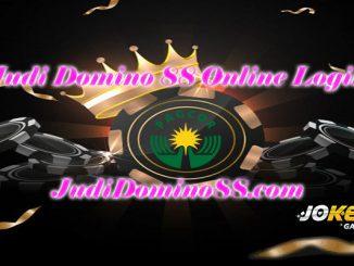 Judi Domino 88 Online Login