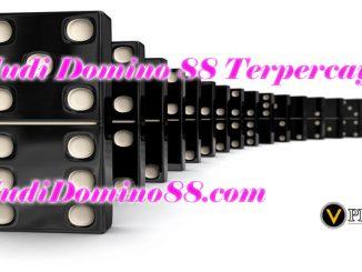 Judi Domino 88 Terpercaya