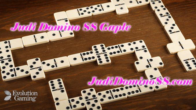 Judi Domino 88 Gaple