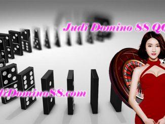 Judi Domino 88 QQ