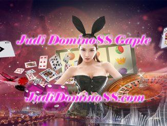 Judi Domino88 Gaple