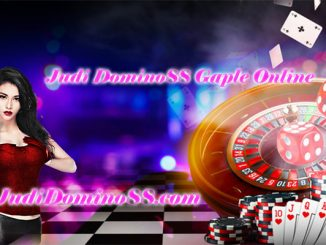 Judi Domino88 Gaple Online