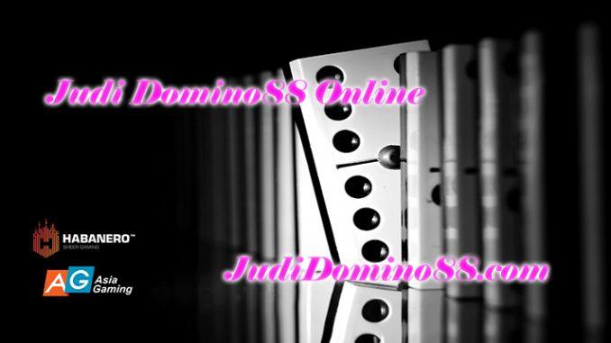Judi Domino88 Online