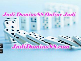 Judi Domino88 Online Judi