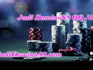 Judi Domino88 QQ Net