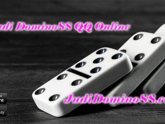 Judi Domino88 QQ Online
