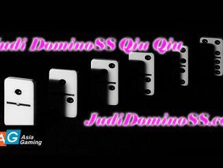 Judi Domino88 Qiu Qiu