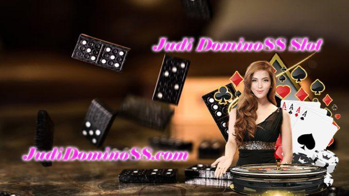 Judi Domino88 Slot